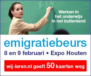 Emigratiebeurs