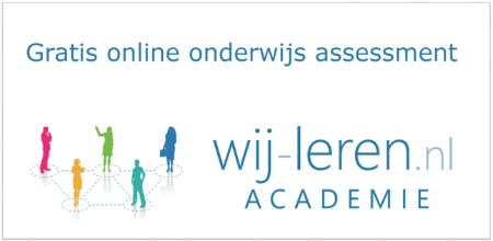 gratis online assessment onderwijs