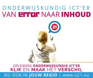 Onderwijskundig ICT-er