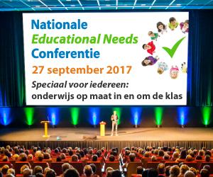 Nationale Educational Needs Conferentie