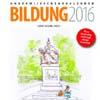 Bildung scheurkalender 2016