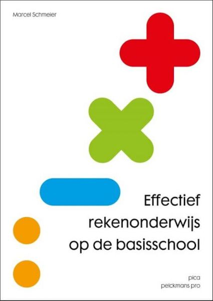 Effectief rekenonderwijs op de basisschool