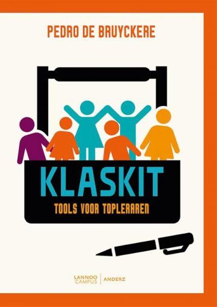 Klaskit - Tools voor topleraren