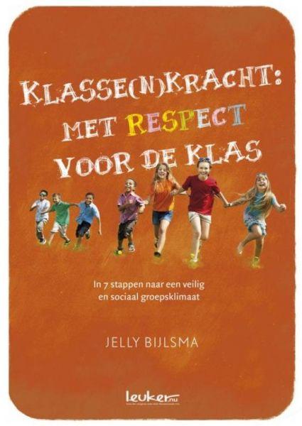 Klassenkracht: met respect voor de klas