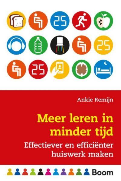 Meer leren in minder tijd: efficiënt huiswerk leren