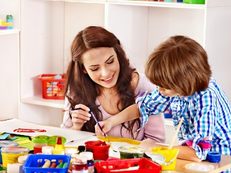 Praktische tips - Ouders creatief
