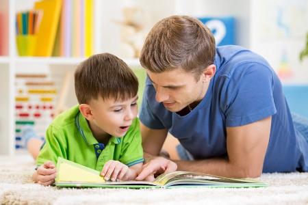 Praktische tips - Ouders