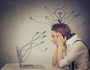 Leraren stress