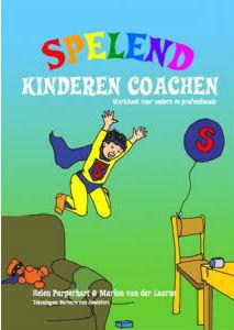 Spelend kinderen coachen